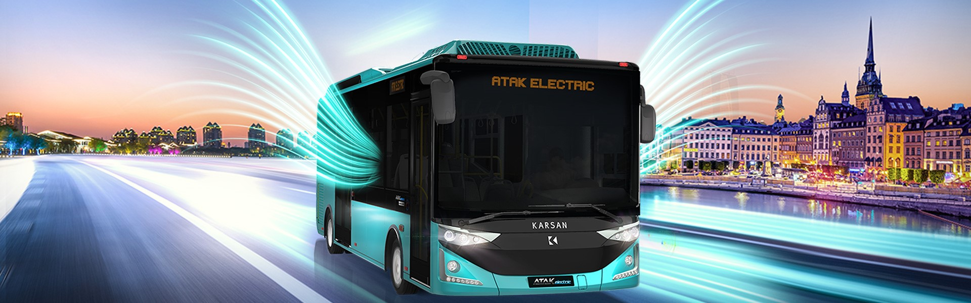 ATAK ELECTRIC