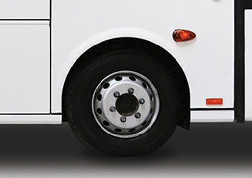 Wheel Covers