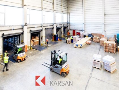 Karsan Invests in Spare Parts in Germany!