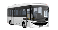 Star Shuttle Bus